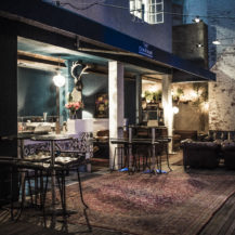 Top Restaurants With Live Music In SA