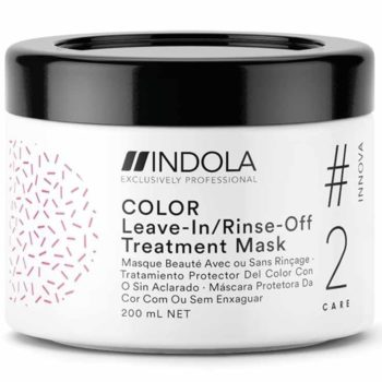 hair mask for coloured hair