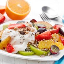 Reclaim Your Waist Diet: Sample Menu