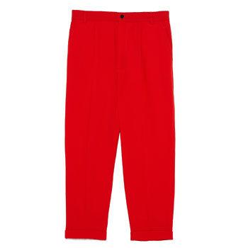 street style pants