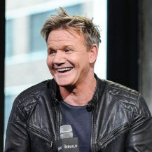What Gordon Ramsay Knows About Getting Ahead