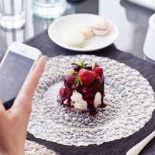 The Most Instagram-Worthy Dessert Spots In SA