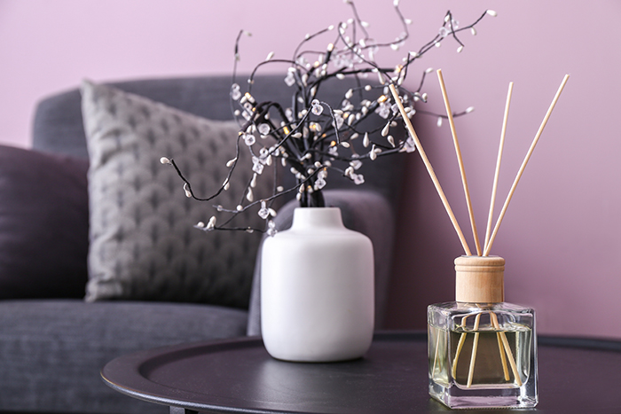 How To Make Your Own Room Diffuser