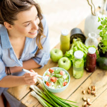 Going Vegan Could Lead To Weight Loss