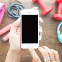 8 Fitness Apps To Help You Build The Perfect Home Workout