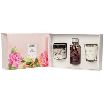 fragrance set for mother's day