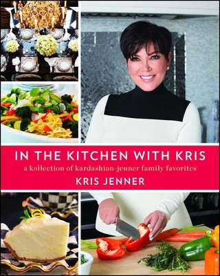 In the Kitchen with Kris cover