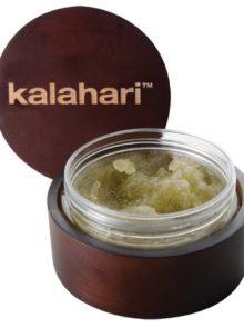 Kalahari Desert Mineral Exfoliator