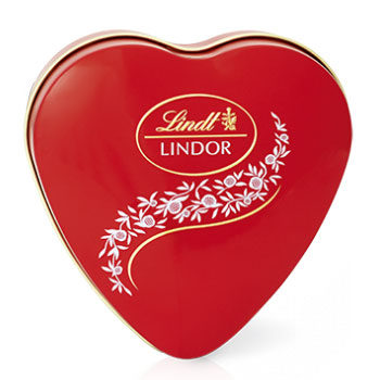 lindt chocolate for mother's day