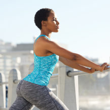 The One Benefit Of Exercise No One Talks About