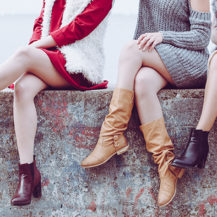 Winter Footwear Buys Under R500