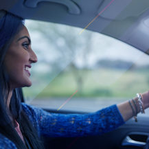 5 Ways Women Can Be Safer On The Road