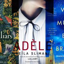 Are These Books On Your 2019 Reading List?