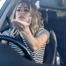 Did You Know Your Emotions Affect Your Safety On The Road?