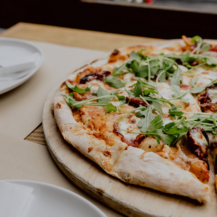 Fab Pizza Spots In SA