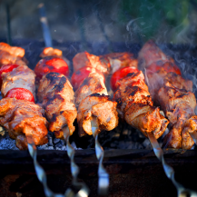 Top Tips For A Healthy Braai