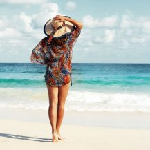 How To Get Slimmer For Summer - The Easy Way!