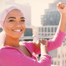 Breast Cancer Reconstruction 101: Everything You Need To Know