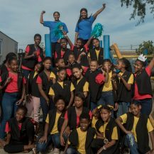 New PowerGirls Programme Aims To Transform Vulnerable SA Girls