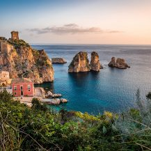5 Must-See Places in Sicily