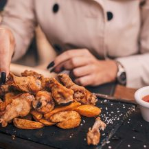 4 Best Chicken Spots In SA
