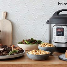 Create A Festive Feast In An Instant (Pot)