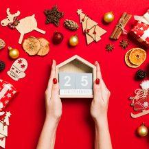 5 Grown Up Advent Calendars We Love