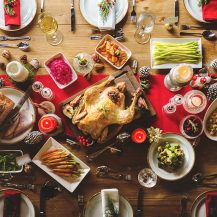 How To Plan Your Christmas Feast
