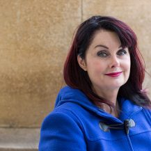 Marian Keyes' Brilliant Advice On How To Deal With Failure