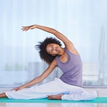 Relax And De-stress With These 7 Iyengar Yoga Poses