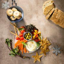Celebrate The Festive Season With Treats From SPAR Freshline