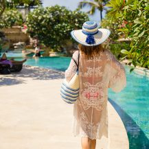 Summer Kaftans And Cover-ups We Love