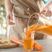 The Powerful Benefits Of Juicing