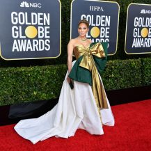 Unmissable Moments From The 77th Golden Globe Awards