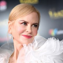 How Nicole Kidman Is Fighting To Have Women's Stories Heard