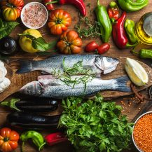 The Mediterranean Diet: The Key Benefits And What To Eat