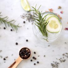 Top Tips On How To Host Your Own Gin Tasting At Home