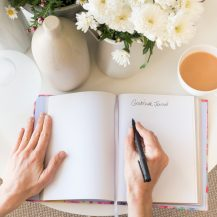 Why You Should Start A Journaling Habit Today