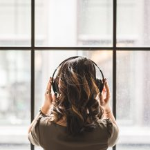 Self-Isolating? Podcasts You Should Listen To Right Now