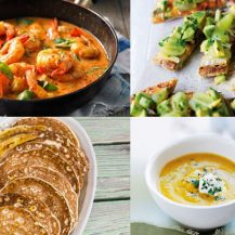 21 Really Easy And Delicious Recipes To Try This Month