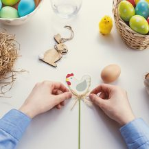 5 Great Ways To Entertain Your Kids This Easter Weekend
