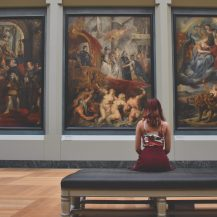 Explore The World From Your Couch With These Virtual Museum Tours