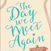 Bestselling Author Miranda Dickinson On Her Latest Novel