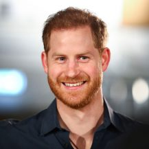 Prince Harry Has Ditched His Royal Surname In Official Documents