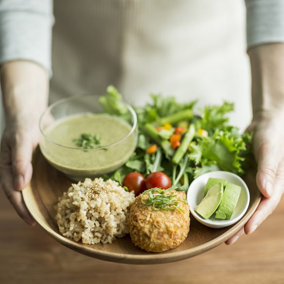 Flexitarian Diet: Why It's On The Rise
